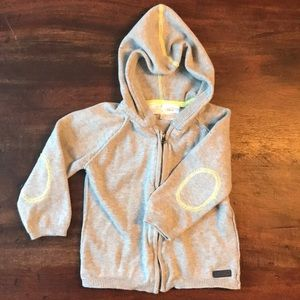 Kardashian Kids Sweater Hoodie 18Mo.